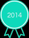 2014 Award - Tiel Ribbion