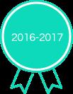 2016-2017 Award - Tiel Ribbion