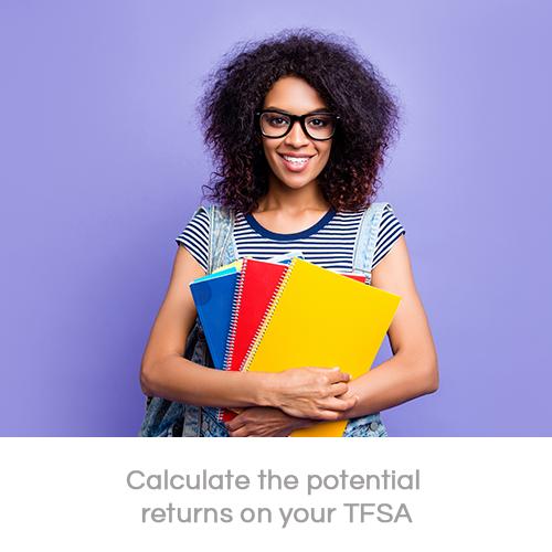 TFSA Cal blog
